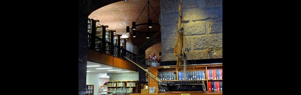 Luce Library (2)