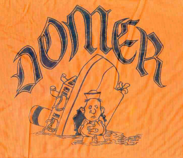 Original Domer T-Shirt